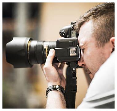 Jonathan Dieks / DAS EXPOSE / Immobilien fotografieren lassen